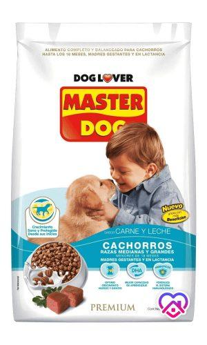 Master Dog Cachorro